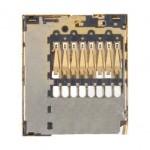 Mmc Connector For Lenovo A6000 Plus - Maxbhi Com
