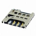 Sim connector for Lenovo A7000