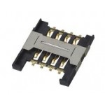 Sim connector for Sony Ericsson P990