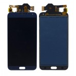 Lcd With Touch Screen For Samsung Galaxy E7 Blue By - Maxbhi Com