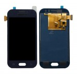 Lcd With Touch Screen For Samsung Galaxy J1 Ace Black By - Maxbhi Com