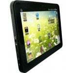 LCD with Touch Screen for Wespro 10 Inches PC Tablet with 3G - White