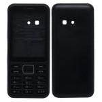 Full Body Housing For Samsung Metro Xl Smb355e Black - Maxbhi Com