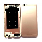 Full Body Housing For Oppo F1s Gold - Maxbhi Com