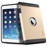 Back Case for Apple iPad mini 2 (with retina display) Champagne Gold