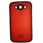Back Case for Samsung Galaxy Grand Neo Plus GT-I9060I Red
