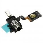 Audio Jack For Samsung Galaxy Note 3 N9000 with Speaker