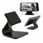 Mobile Holder For HTC 7 Mozart   Dock Type Black