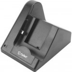 Mobile Holder For HTC ChaCha  Dock Type Black
