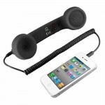 Retro Handset For Apple iPhone 5, 5G