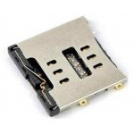 Sim Card Connecter For Apple iPhone 4S