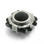 Trackball For Blackberry Curve 8900 White