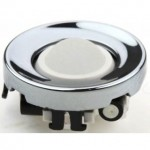 Trackball For Blackberry Pearl 8120 With Ring