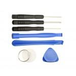 Opening Tool Kit for Intex Aqua Q7 Pro with Screwdriver Set by Maxbhi.com