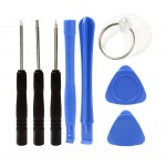 Opening Tool Kit for Lenovo K4 Note with Screwdriver Set by Maxbhi.com