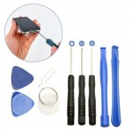 Opening Tool Kit for Coolpad Note 5 with Screwdriver Set by Maxbhi.com
