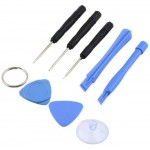 Opening Tool Kit for Apple iPhone 7 Plus with Screwdriver Set by Maxbhi.com