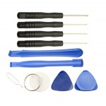 Opening Tool Kit for Multilaser MS6 with Screwdriver Set by Maxbhi.com