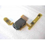 Audio Jack Flex Cable For Nokia Slide 3600