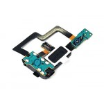 Audio Jack Flex Cable For Samsung Galaxy S i9003