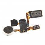 Audio Jack Flex Cable For Samsung Galaxy S2 i9100