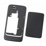Front Full Body Housing for Dell Streak Black