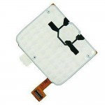Keypad Flex Cable For Nokia N63