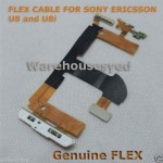 Keypad Flex Cable For Sony Ericsson Q3000