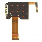 Main Flex Cable For Sony Ericsson Xperia Mini Pro Sk17i - Maxbhi Com