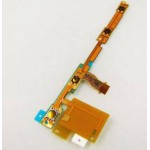Side Button Flex Cable For Sony Ericsson Vivaz Pro U8i With Volume Button