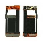 Slider Flex Cable For Nokia 6280 - Maxbhi Com