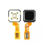 Trackpad Flex Cable For Blackberry Curve 9380  Black