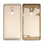 Back Panel Cover For Xiaomi Redmi Note 4 64gb Gold - Maxbhi Com