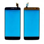Touch Screen Digitizer For Swipe Elite Plus Blue By - Maxbhi Com