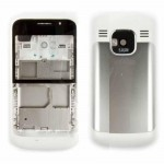Full Body Housing For Nokia E5 White - Maxbhi.com