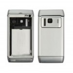 Full Body Housing For Nokia N8 White - Maxbhi.com