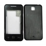 Full Body Panel For Samsung C6712 Star 2 Duos With Front Back And Middle - Maxbhi Com