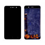 Lcd With Touch Screen For Gionee A1 Lite Black By - Maxbhi Com