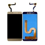 Lcd With Touch Screen For Coolpad Cool1 Dual Gold By - Maxbhi Com
