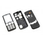 Full Body Housing For Sony Ericsson W810i Black - Maxbhi.com