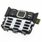 Keypad For Nokia N82 with Flex Cable