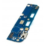 Charging PCB Complete Flex for Gionee Pioneer P4S