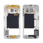Middle For Samsung Galaxy S6 Edge 64gb By - Maxbhi Com