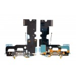 Charging Connector Flex Pcb Board For Apple Iphone 7 By - Maxbhi Com