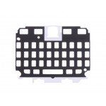 Keypad Frame for BlackBerry 9720 Samoa