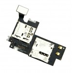 MMC with Sim Card Reader for Samsung Galaxy Note II N7102