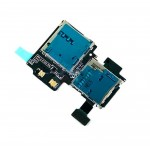 MMC with Sim Card Reader for Samsung Galaxy S4 Active LTE-A