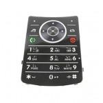 Keypad for Motorola Moto Razr V8 - 2GB