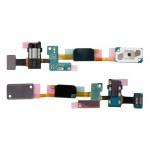 Audio Jack Flex Cable For Samsung Galaxy J7 Prime By - Maxbhi Com