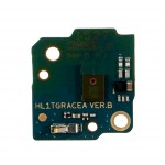 Signal Processor for Huawei Ascend P8